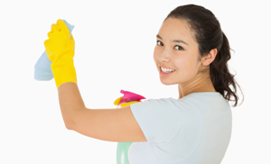 RHR Move Out Cleaning Services